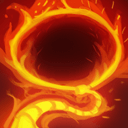 Flaming_Lasso_icon