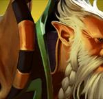 Гайд на героя Лон Друид Дота 2 (Lone Druid)