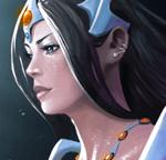 Гайд на героя Мирана Дота 2 (Mirana)