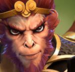 Гайд на героя Манки Кинг Дота 2 (Monkey King)