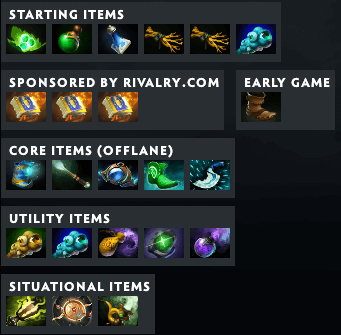 support rubick