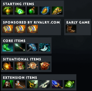 treant support