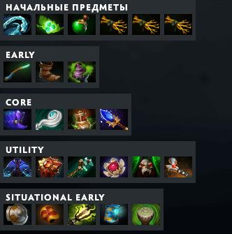 void spirit support
