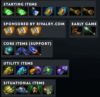 warlock support